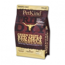 21790 PETKIND DOG Red Meat Formula  2.72kg