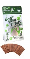 21848 PetKind Grain Free Beef Tripe Dog Treats - 170g