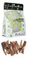 21850 PetKind Dog Treats Grain Free Green Beef Tripe 141g