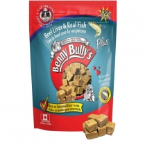 25751 Benny Bully's Cat Liver Plus Fish 25g