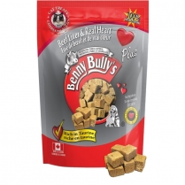25752 Benny Bully's Cat Liver Plus Heart 25g