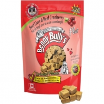 25753 Benny Bully's Cat Liver Plus Cranberry ENTRY 25g