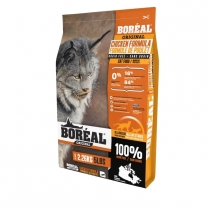 32138 BOREAL ORIGINAL Cat GF Chicken Sample 10/100g