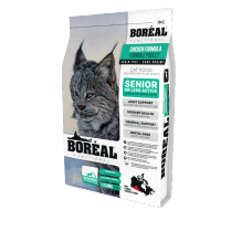 32222 BOREAL FUNCTIONAL Cat Senior Chicken 2.26kg