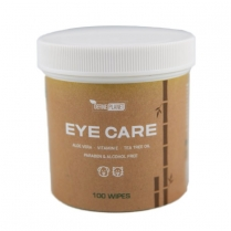 34654 DefinePlanet BooWipes Eye Care wipes 100ct