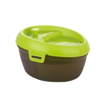 35269 H2O Drinking Fountain for Dog (6L) Green