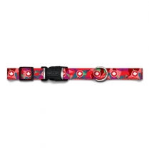 35622 WOOF Concept Collar True North Large