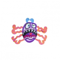 37106 Fuzzu Splatterbugs Frazz Cat Toy