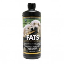 40022 BiologicVET  BioFats E.F.A 946ml