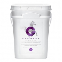 40108 Gs Formula Digestive Aid for Horses 10kg