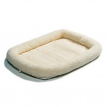 42576 MW Quiet Time Pet Bed - Fleece 48""