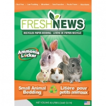 43062 FreshNews Small Animal Bedding 40L