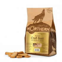 70535 Northern Biscuit  Wheat Free Craft Beer Snacks 500g
