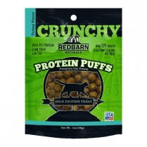 71127 REDBARN Protein Puffs Turkey Cat Treats 1oz/28g
