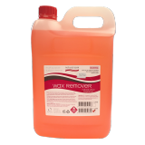 ART-NAT-WAX-P-0341-5 Orange Wax Remover 5L NATURAL LOOK