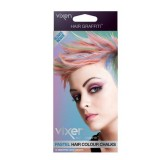 CHE-CHE-CLR-R-6712 VIXEN HAIR GRAFFITI HAIR CHALK - PASTEL