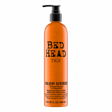 DAT-BED-SPO-R-7209-400 #Bedhead Colour Care Colour Goddess Oil Infused Shampoo 400M