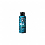 GIB-GIB-MEN-R-1771-114 Man Camo Body Spray 114G GIBS