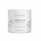 IHC-AFF-TNT-R-8964-450 Cleanse&Care Miracle Repair Mask 450ml AFFINAGE