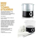 JOK-JOK-DNS-P-1577 + Mini Hot Towel Steamer