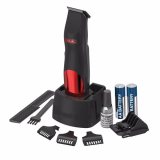 UNI-WAH-CLP-P-0889 Beard and Moustache Trimmer WAHL