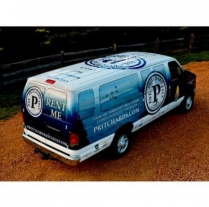 "CG-IJ180CV3-54 3M™ Controltac™ Plus Graphic Film IJ180CV3-10 White,54""x50yd"