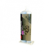 DP420-50 3M™ DP420 Scotch-Weld™ Epoxy Adhesive, Off White, 50ml