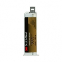 DP8005-BK-45ML 3M™ DP8005 Scotch-Weld™ Structural Plastic Adh- Black,  45ml