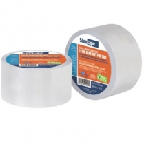 SHU-AF914CT-2 Shurtape® Gen.Purpose Aluminum Foil Tape, 48mm x 46m (150')