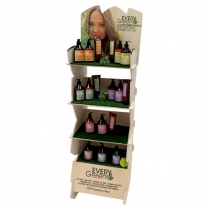 EVERYGreen Product Display Stand Wooden