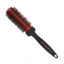 H-BR-CER-SPO-016 Smooth Operator Thermal Brush - Tourmaline - 50mm