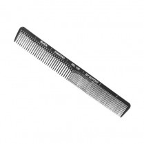 H-CM-CUT-BLA-007 Black Diamond Comb - Cutting - 180mm - #100