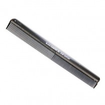 H-CM-CUT-BLA-008 Black Diamond Comb - Long Styling - 220mm - #16