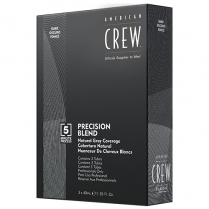 American Crew Precision Blend Dark 2-3 - 3x40ml