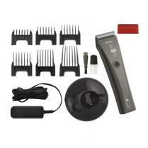 Wahl Bellina Cordless Clipper - Grey