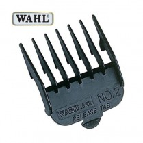 H-EL-CLI-WAH-014 Wahl No. 2 Clipper Comb 6mm
