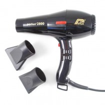 Parlux 2800 Professional Dryer Black