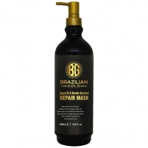 Brazilian Gold Repair Mask 1000ml