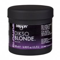 Dikson DIKSOBlonde Mask for Treated & Bleached Hair