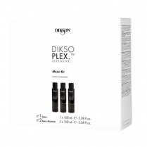 Dikson Diksoplex Micro Kit (100ml x 3)