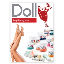 N-BE-STN-DOL-001 Doll Poster