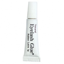 N-EY-EYE-UNB-001 Natural Eyelash Glue - 1g