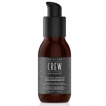 American Crew Shaving Ultra Gliding Shave Oil 50ml