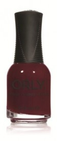 N-HN-NPO-ORL-063 ORLY Nail Lacquer 18ml 20363 Ruby