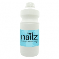 Nailz IPA (Isopropyl Alcohol Blend) 1L