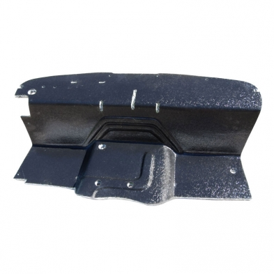 01A-7001670-ABS OS** FIREWALL COVER & PAD ABS