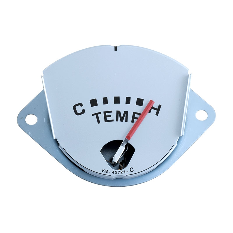 TEMP GAUGE 1951-52 PU 6 VOLT