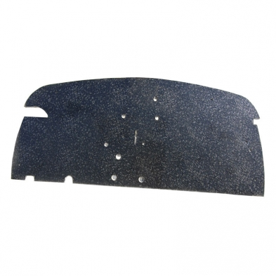 21A-7001670-ABS OS** FIREWALL COVER & PAD ABS