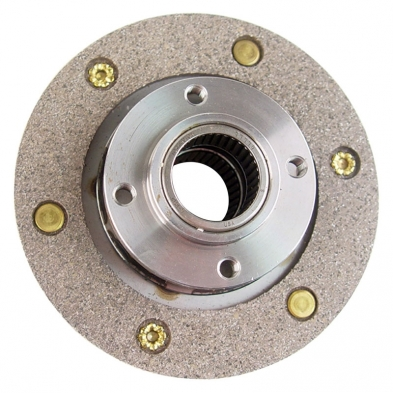 876355-N NEW CLUTCH WITH NEEDLE BEARING