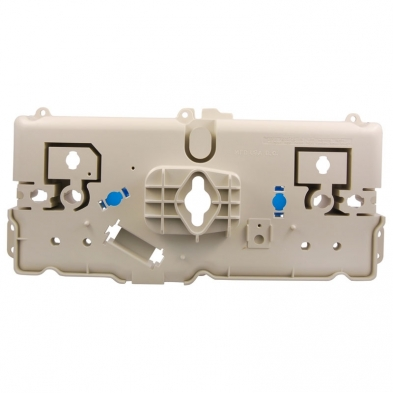 D4TZ-10848-A INSTR CLUSTER BACK PLATE FOR L